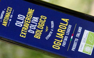 Come leggere l'etichetta dell'olio extra vergine di oliva?