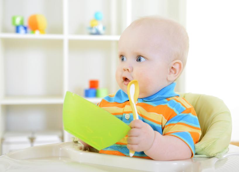 L'importanza dell'olio di oliva nell'alimentazione dei bambini