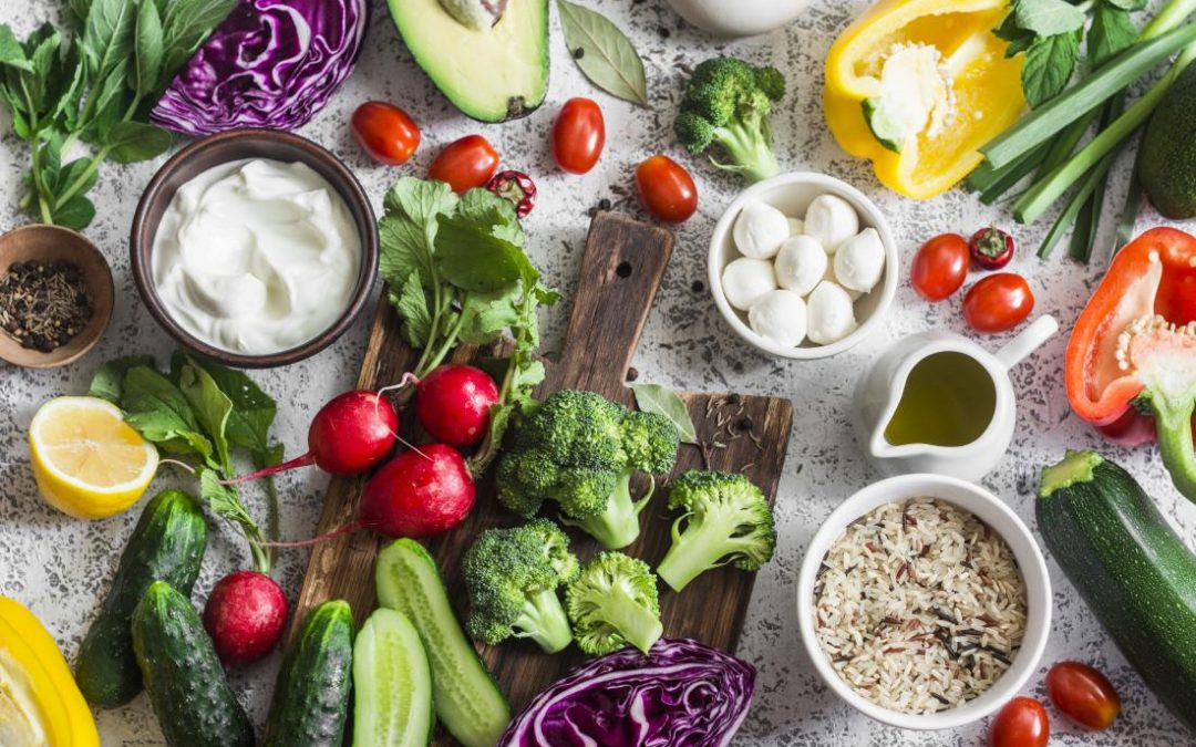 Olio extra vergine di oliva e abbinamenti in cucina