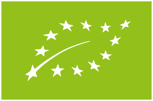 Logo Europeo Biologico
