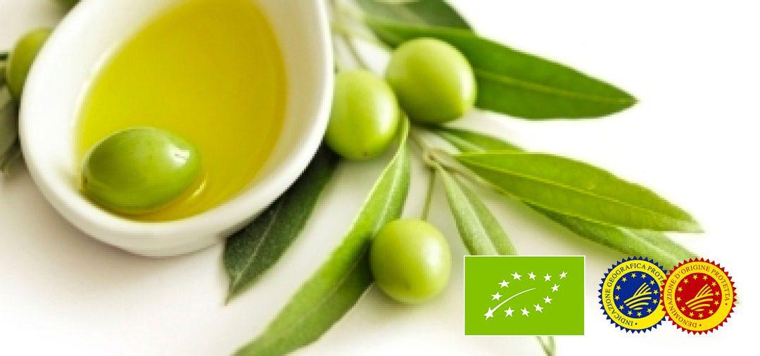 Perché scegliere un olio di oliva certificato?