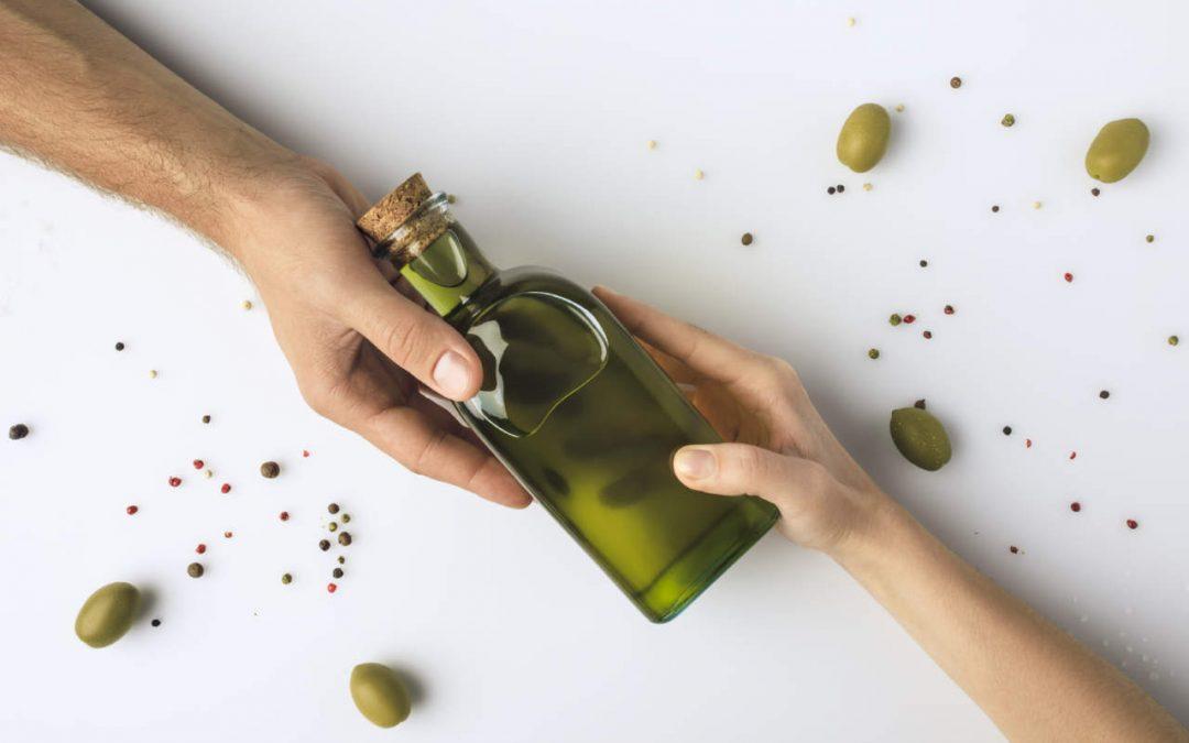 Olio extra vergine di oliva e truffe, come difendersi?