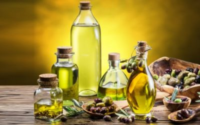 Classificazione degli oli