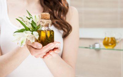 Prendersi cura di sé in quarantena con l'olio di oliva